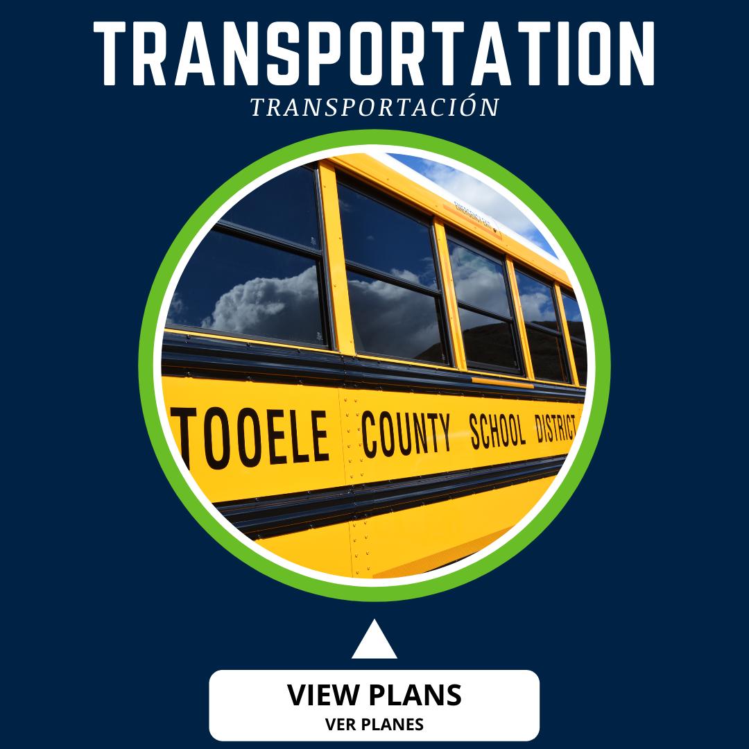 button for transportation plan