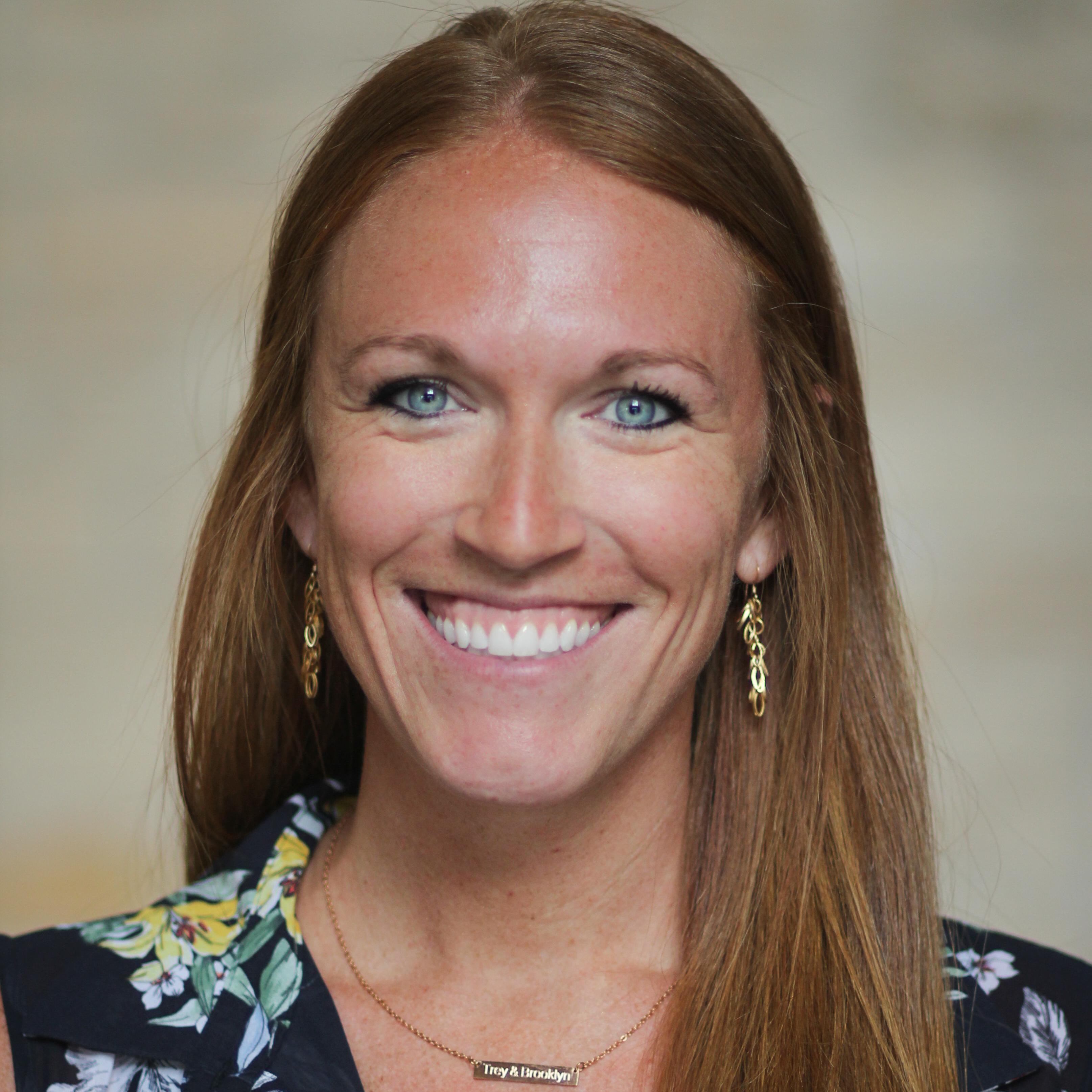 Sarah Walker's Profile Photo