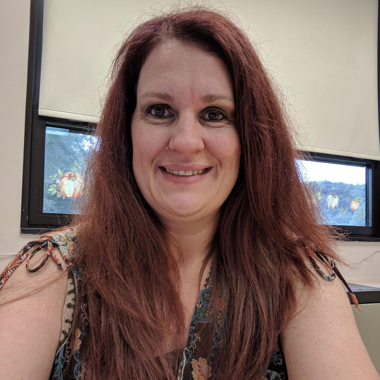Christine Wilt's Profile Photo