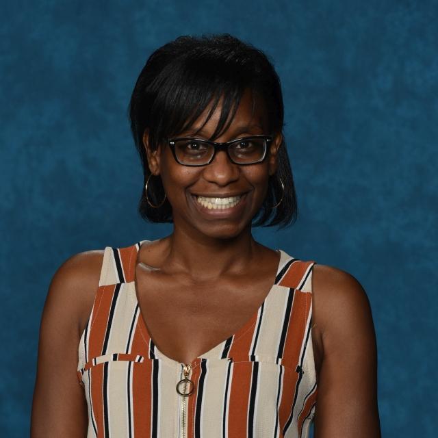 Latoyia Cutter's Profile Photo