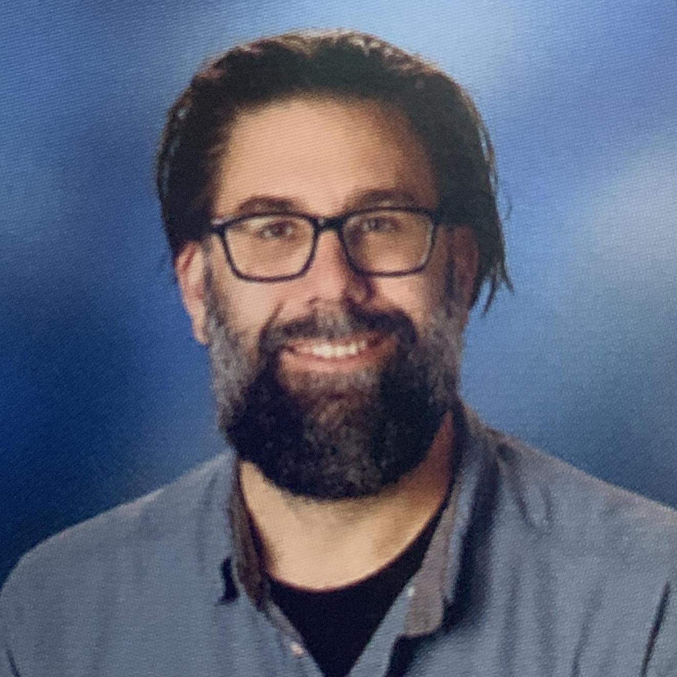 Brett McCleary's Profile Photo
