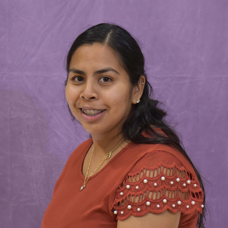 Abigail Diaz's Profile Photo