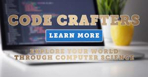 Code Crafters at Mabel Paine Elementary