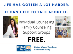 United Way counseling