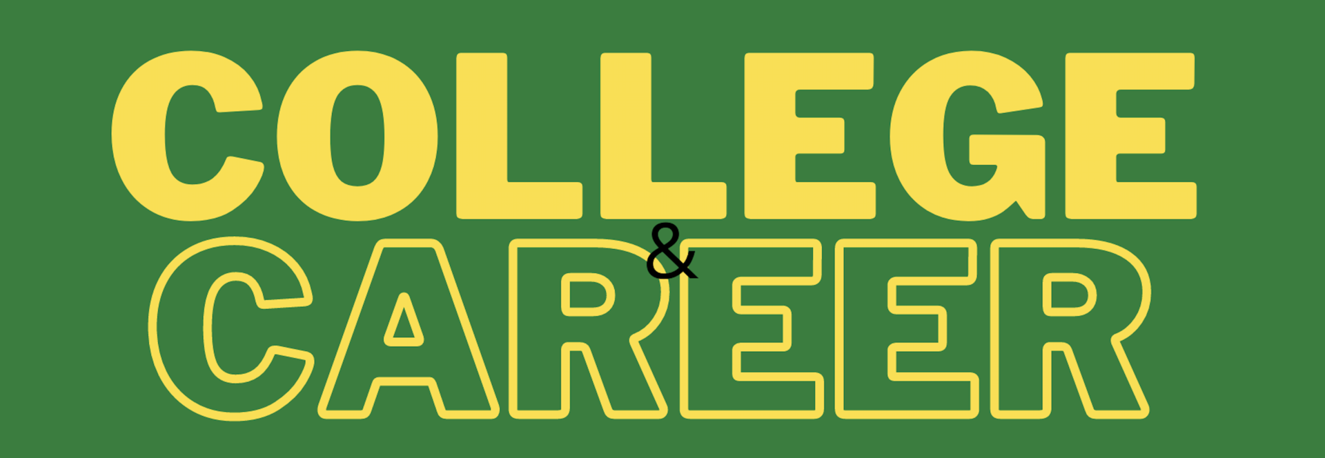College & Career Logo