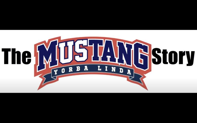 Mustang Story logo