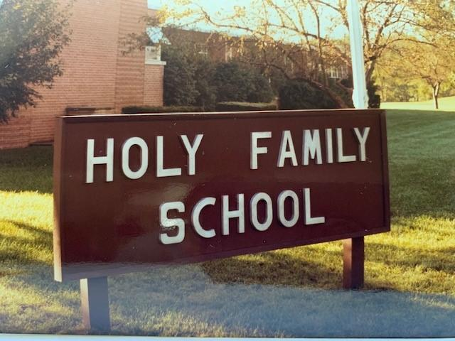 On This Day 40 Years Ago, Holy Family Opened Its Doors Featured Photo