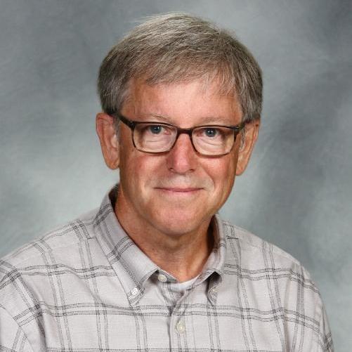 Mike Roberts's Profile Photo