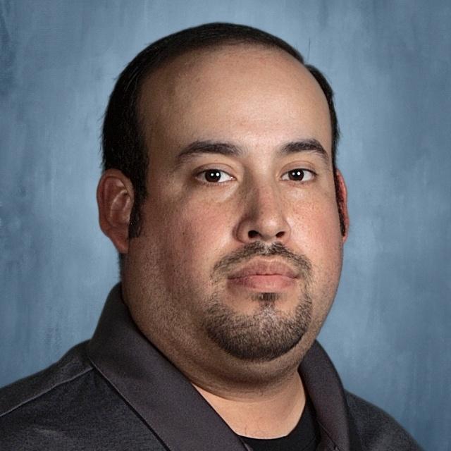 Marcos Munoz's Profile Photo