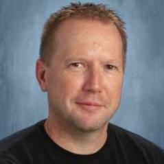 Timothy Hailey's Profile Photo
