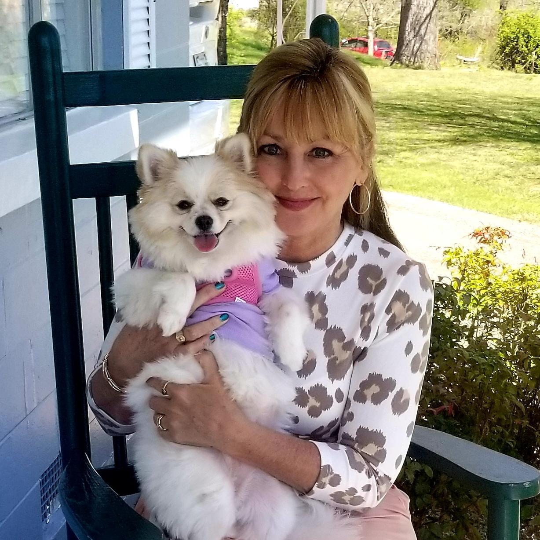 Kim Martin's Profile Photo