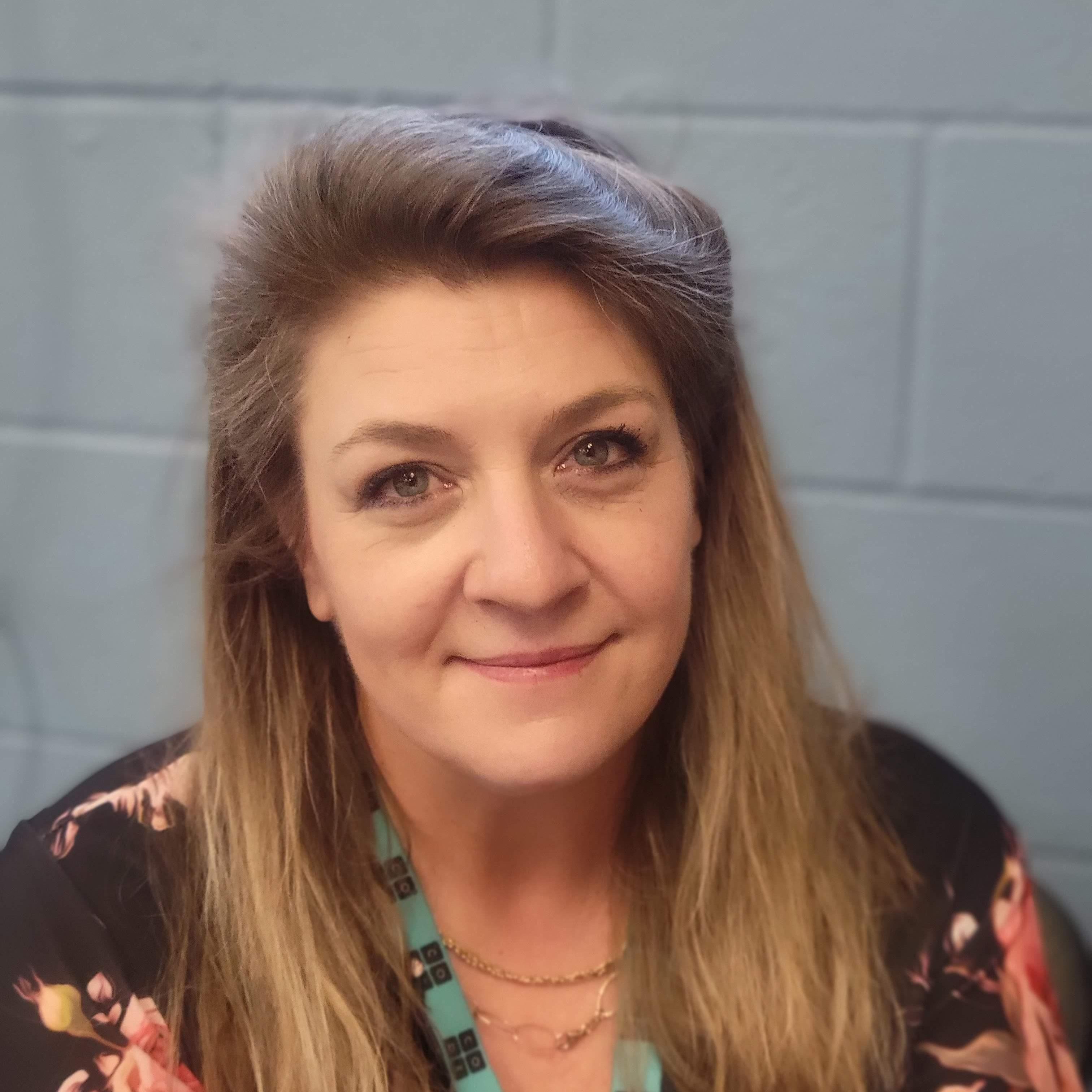 Adrienne Evans's Profile Photo