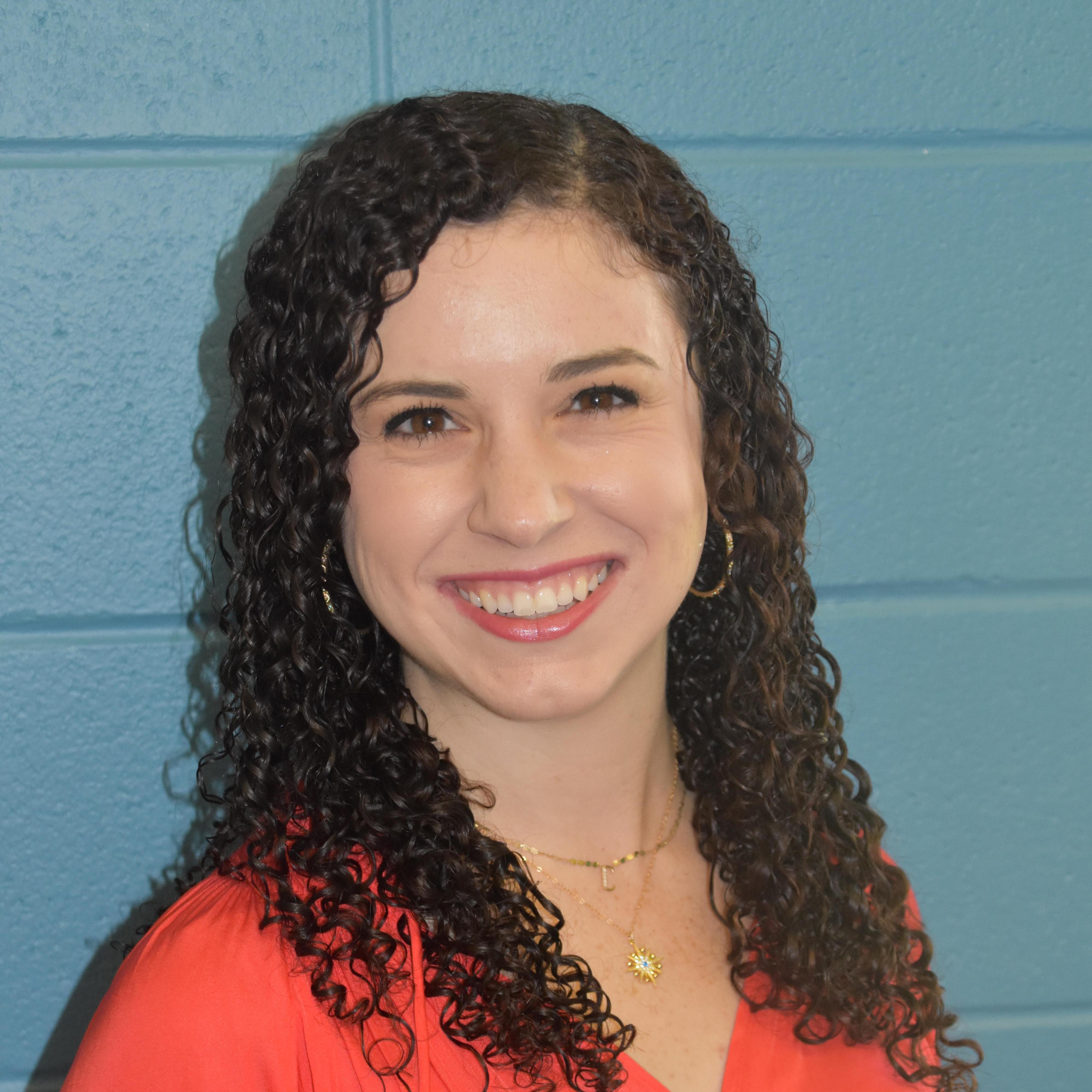 Caroline Harris's Profile Photo