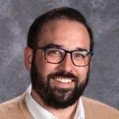 David Amos's Profile Photo