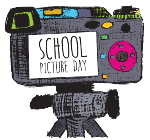 School Picture Day Clip Art