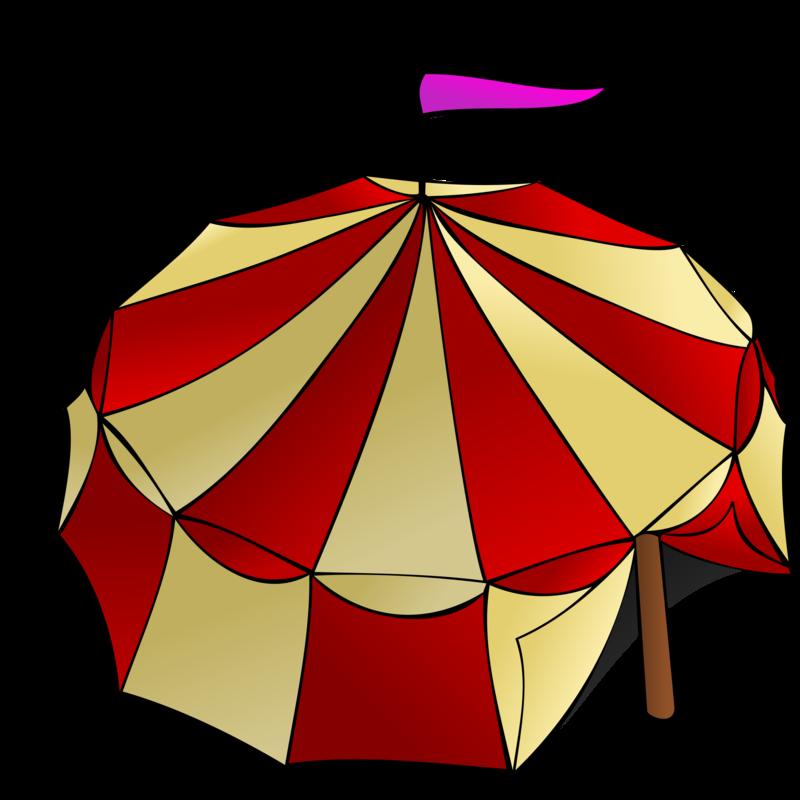 Circus Big Top