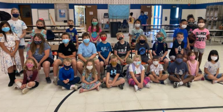 Somerset County Serves Record Number of Students in Summer 2021 Featured Photo