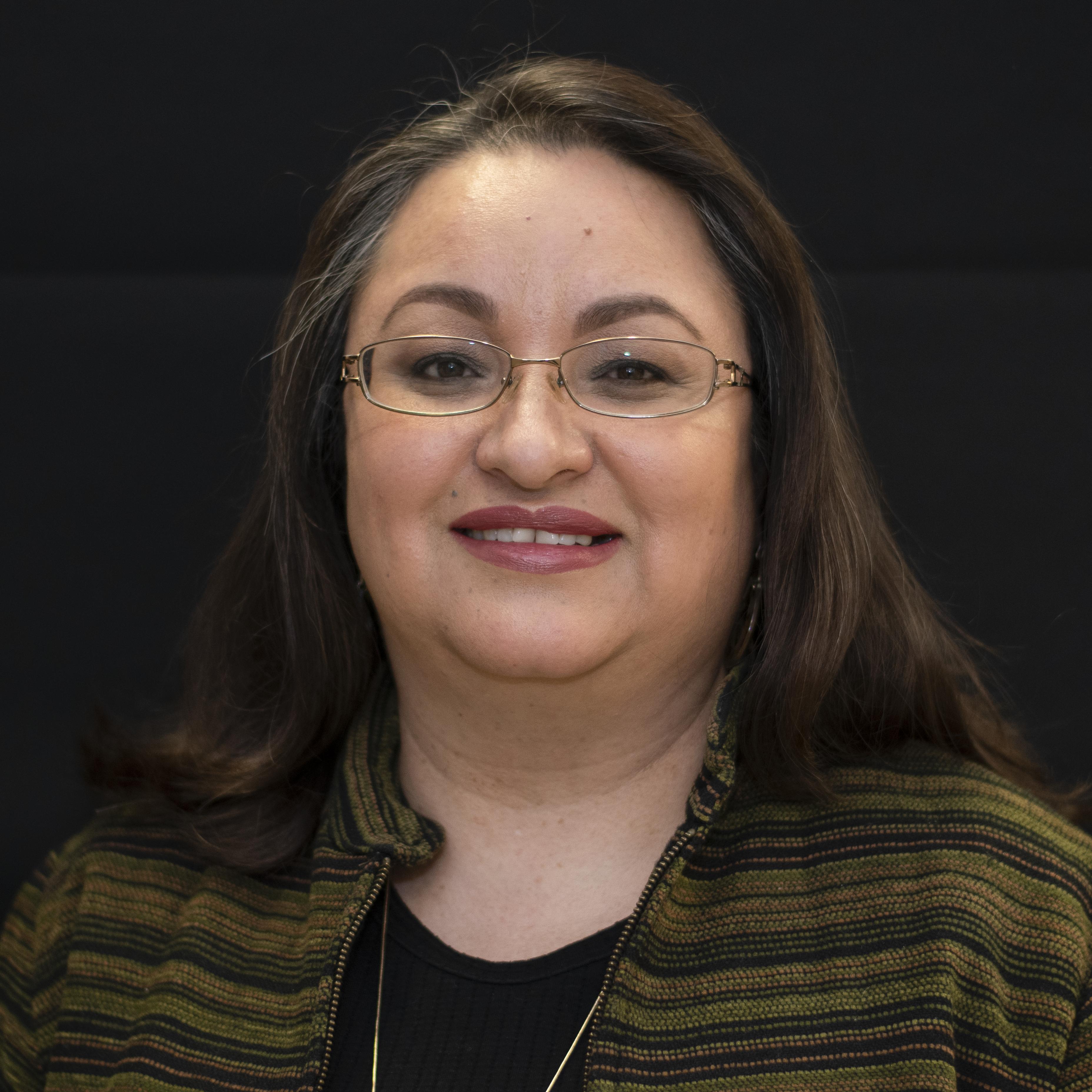 Maria Enriquez's Profile Photo