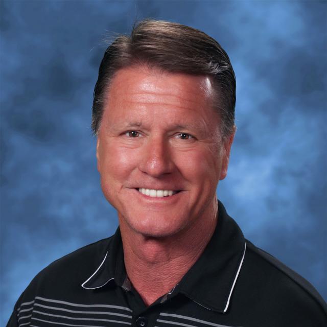 Bruce Coachman's Profile Photo