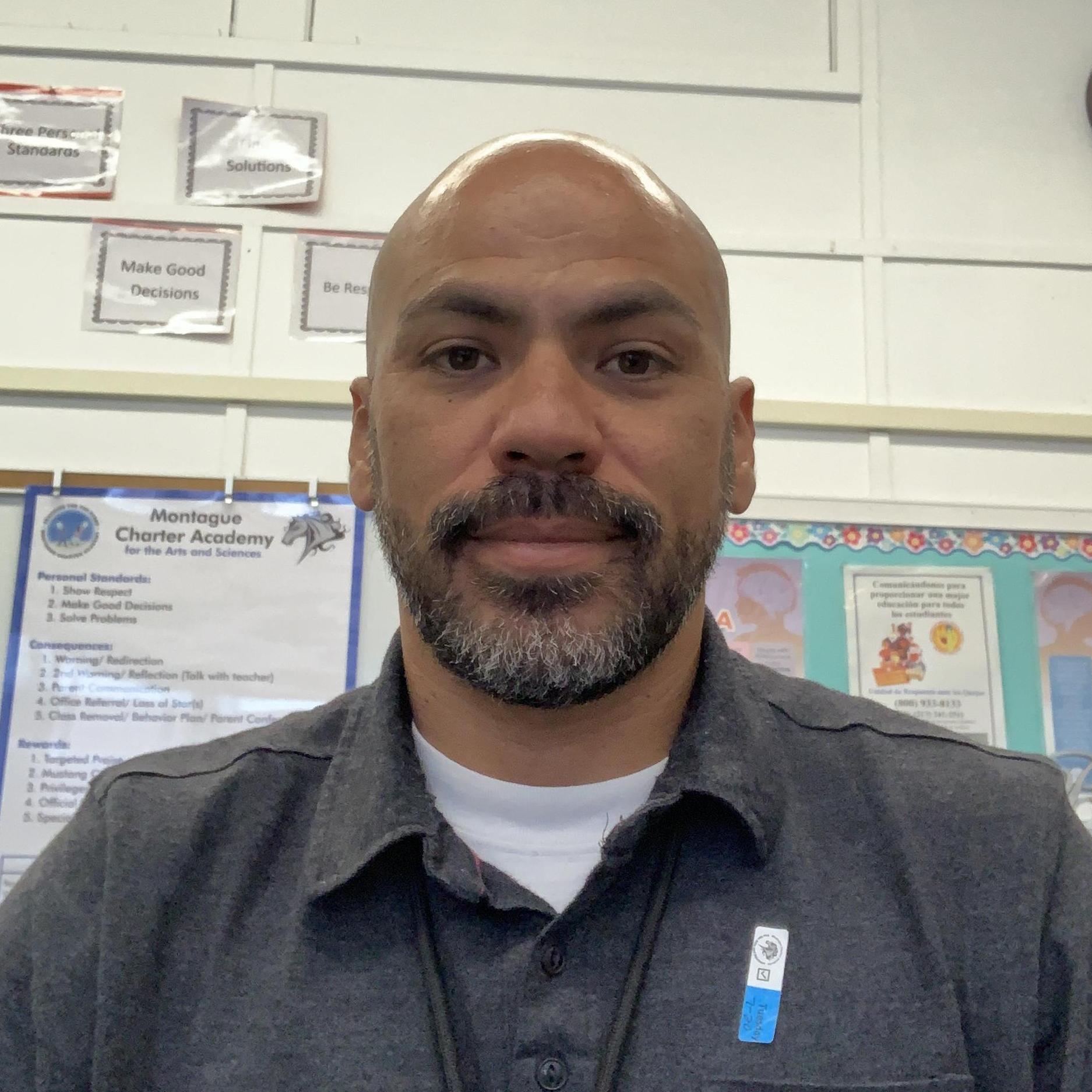 B. Contreras's Profile Photo