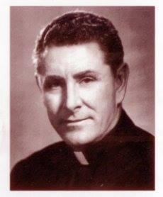 Fr. O'Rourke
