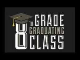 8th Grade Graduation Pictures-January 25 Featured Photo