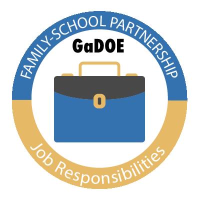 Badge for FEP Job Responsibilities