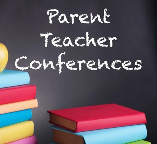 Parent Teacher Conferences books