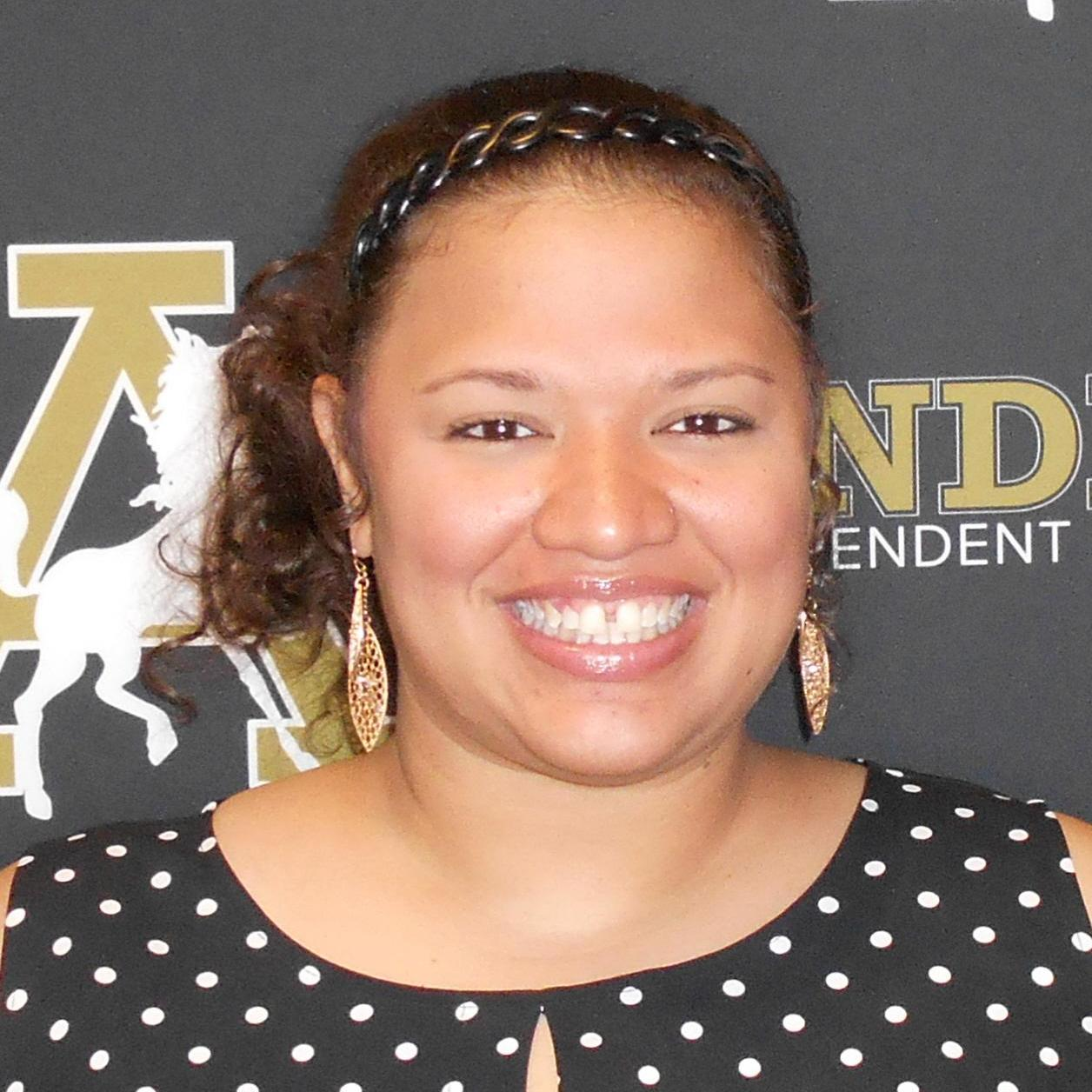 Anna Henson's Profile Photo