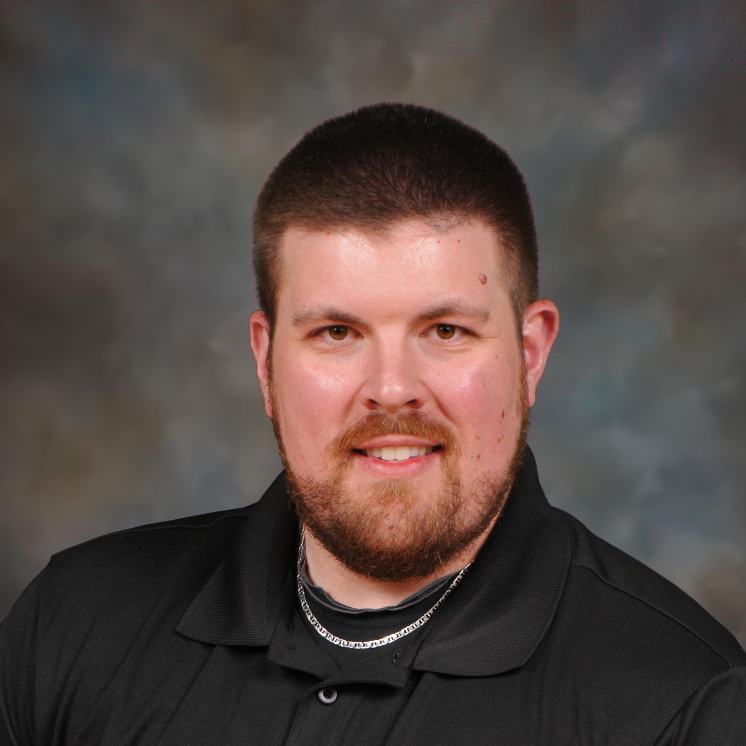 Anthony Tenca's Profile Photo