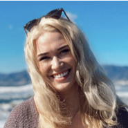 Megan Harvey's Profile Photo