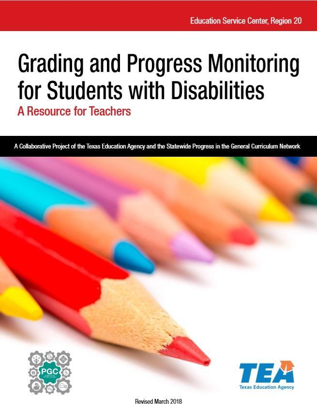 Grading-Progress Monitoring