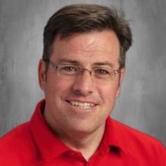 Kevin Barton's Profile Photo