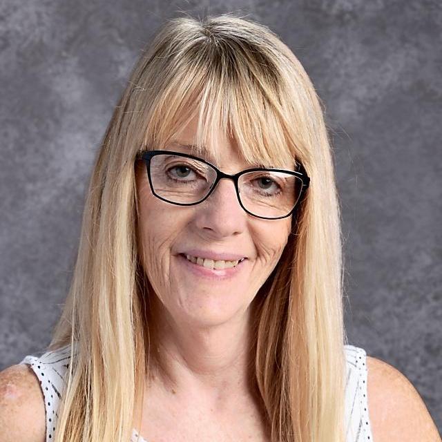Beth O'Brien's Profile Photo