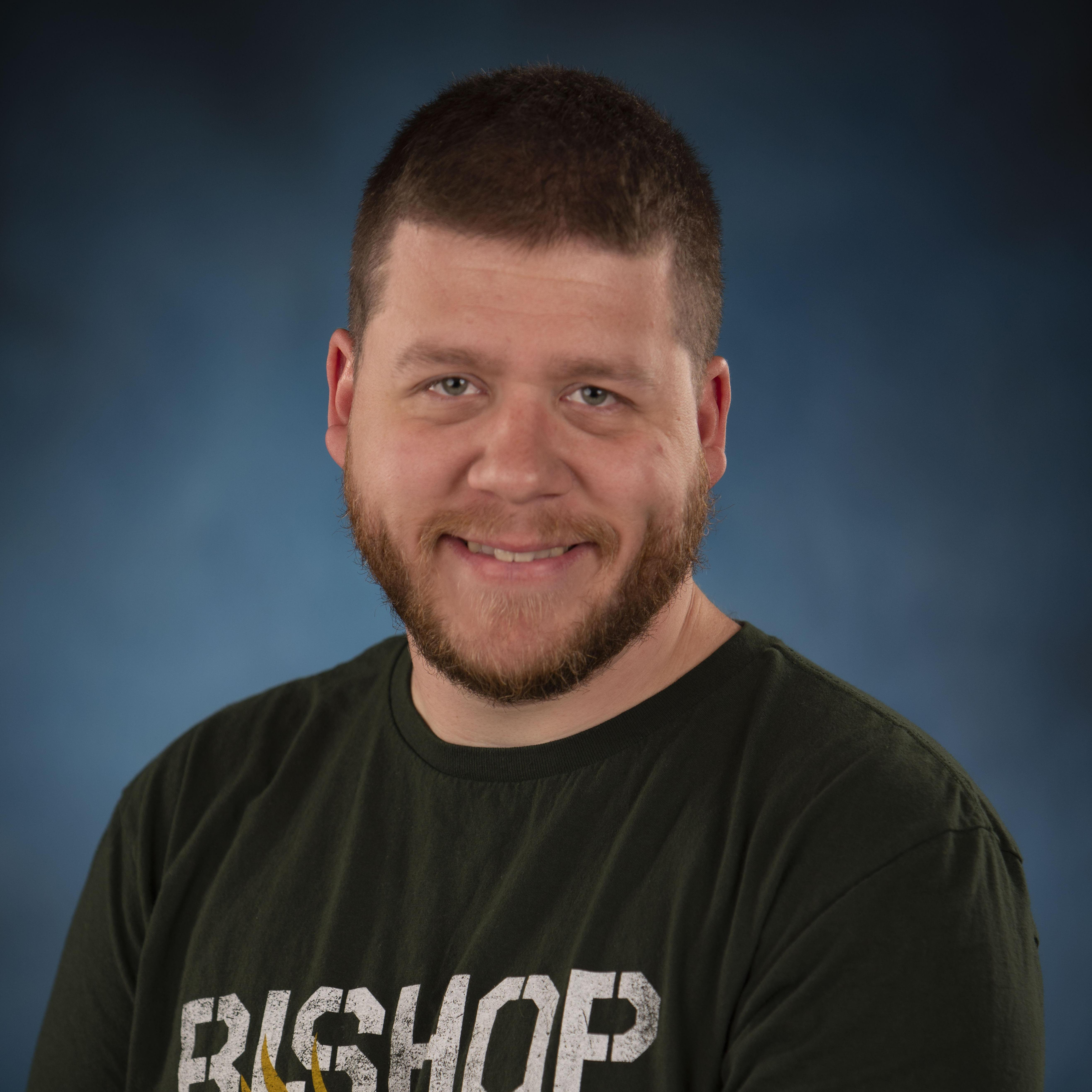 Justin Jansen '09's Profile Photo