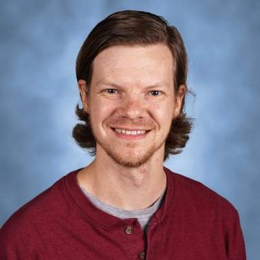 Caleb Thrower's Profile Photo