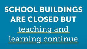 School Buildings Closed