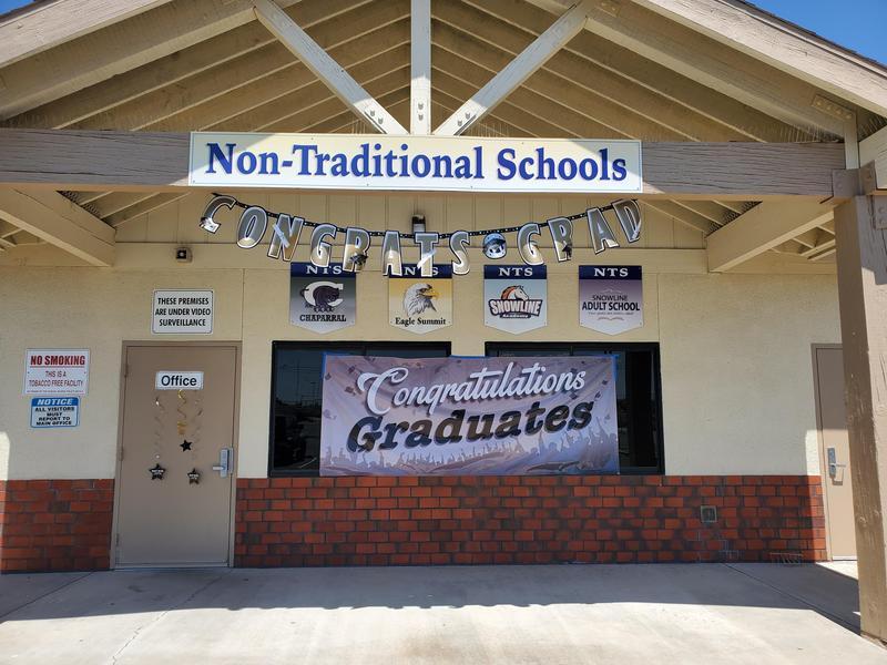 Congratulations Graduates! Featured Photo