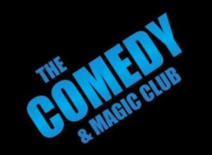 Meadow's Comedy and Magic Club Fun-raiser