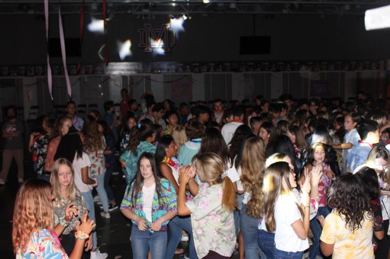 Freshman Dance Featured Photo
