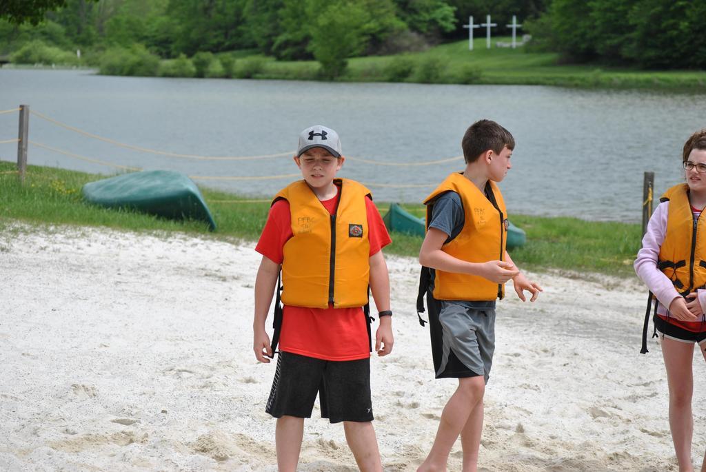 Camp Beach 2