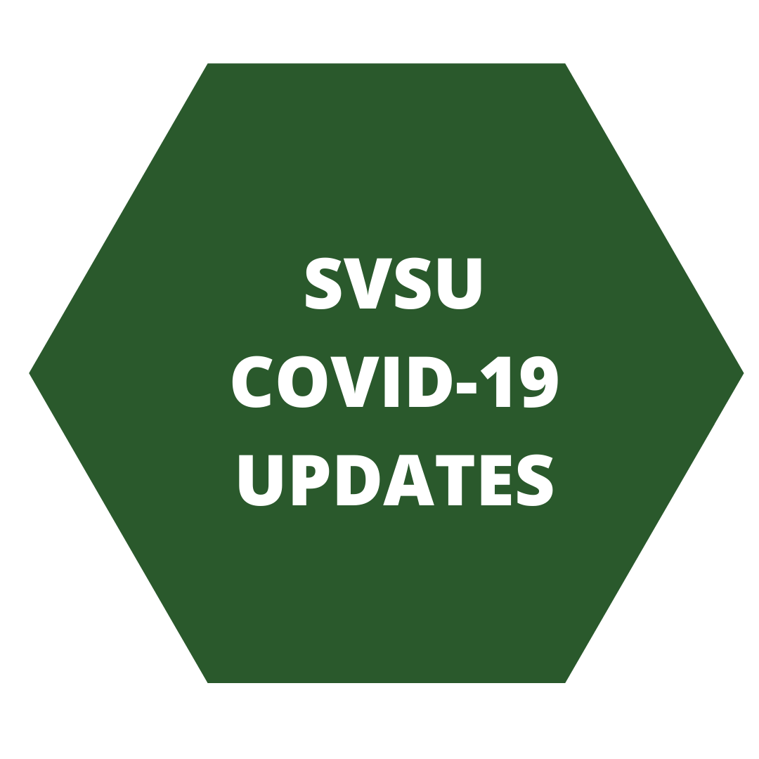 SVSU COVID-19 Resources