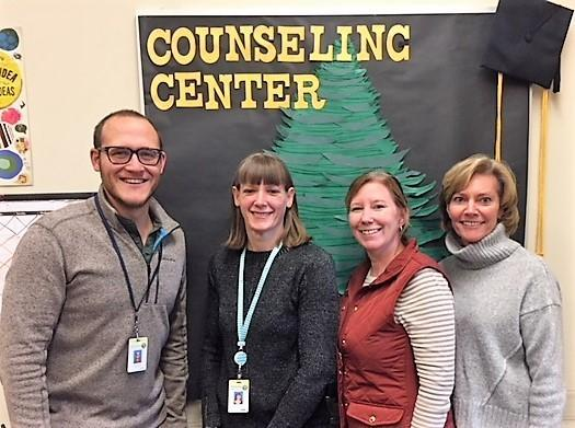 Counseling Center News Thumbnail Image