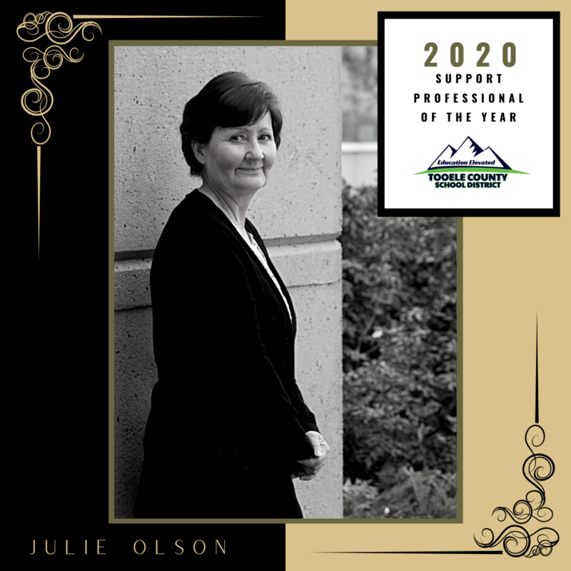 Julie Olson