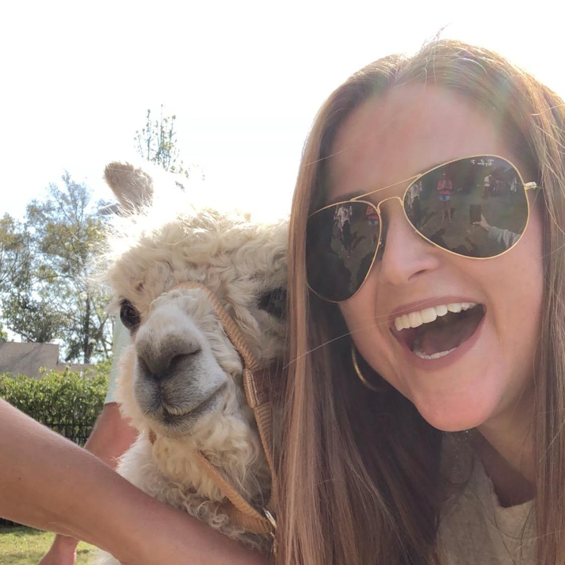 Jillian Rushing's Profile Photo