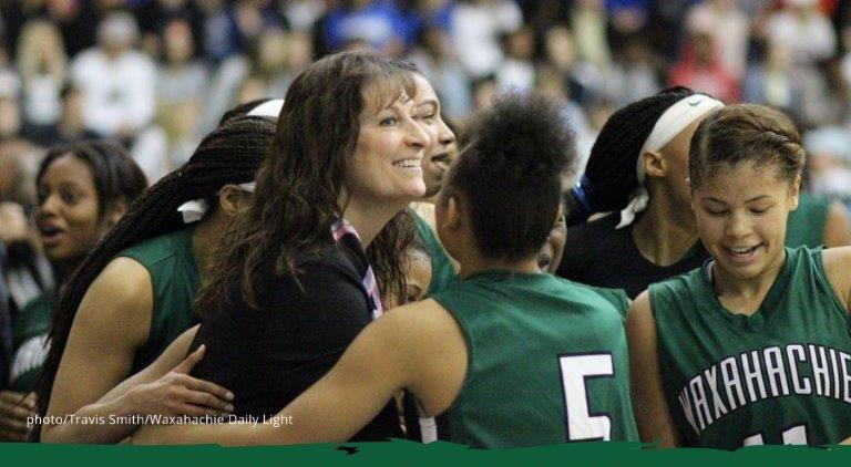Coach Priebe retiring