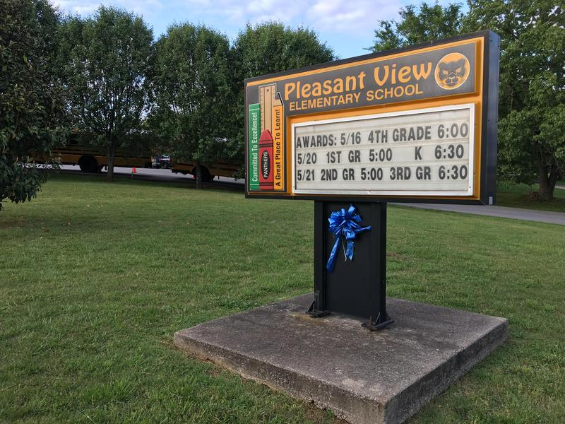 Pleasant View Elementary School