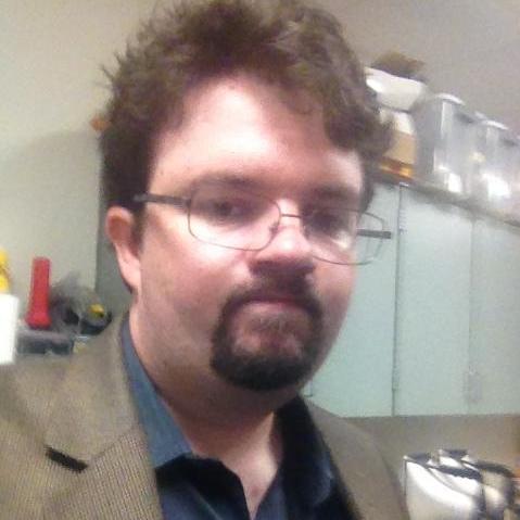 Sean Turner's Profile Photo