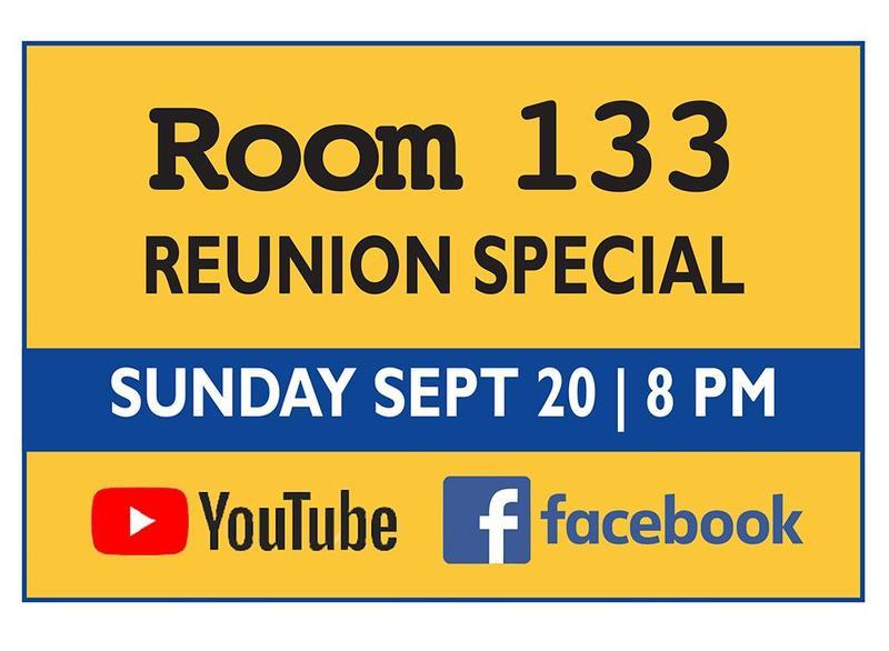 Room 133 Reunion Special