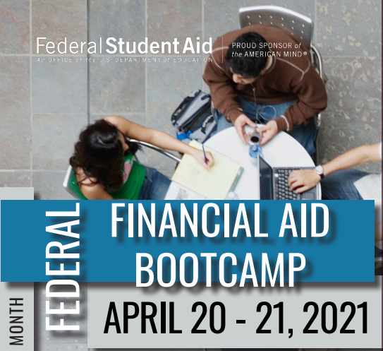Financial Aid Boot Camp Featured Photo